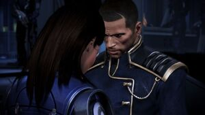 Shepard and Ashley