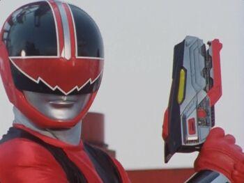 Quantum Ranger