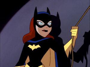 Batgirl36
