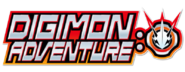 Digimon Adventure 2020 Logo