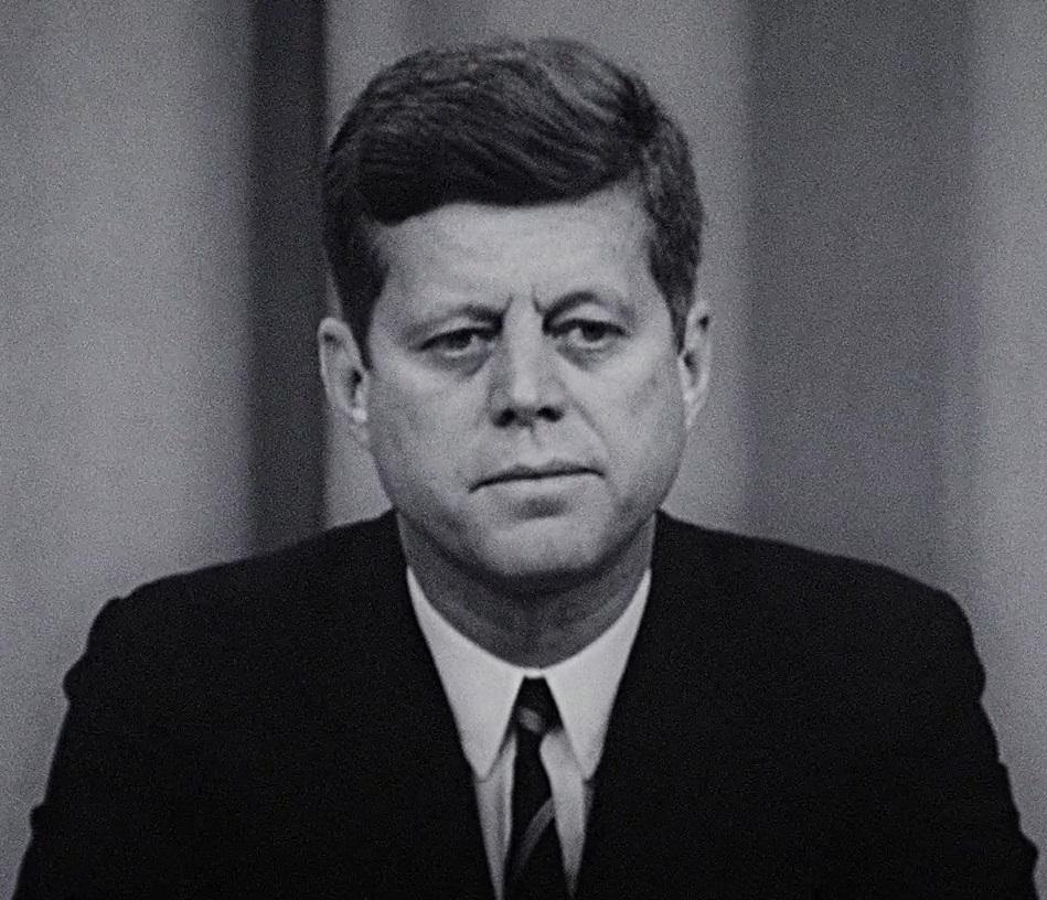 John F. Kennedy (X-Men Movies)