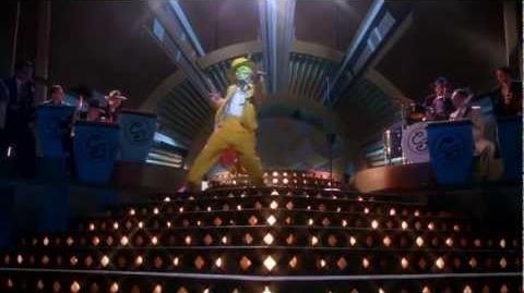 The Mask - Coco Bongo Club - HD 1080p Fr
