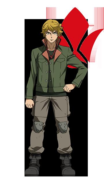 Eugene Sevenstark