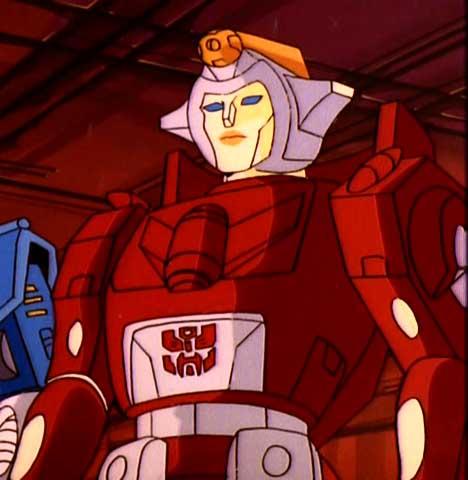 FireStar (Transformers)
