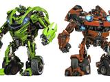 Skids & Mudflap (Transformers Cinematic Universe)
