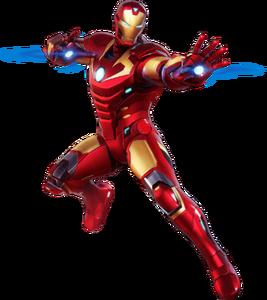 Hero iron man1