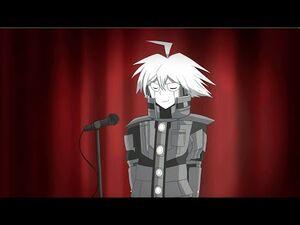 Kiibo's Song -Danganronpa V3 Animation-
