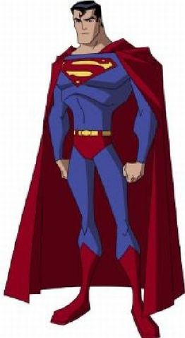 Superman (The Batman)