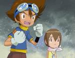 Taichi and Hikari (Ep. 40)