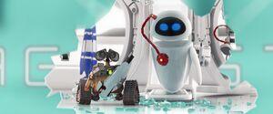 WALL-E Screenshot 1608