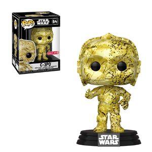 C-3PO Futura POP