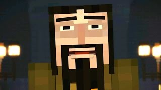 Ivor (Minecraft: Story Mode)