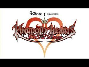 Riku - Kingdom Hearts- 358-2 Days Music Extended
