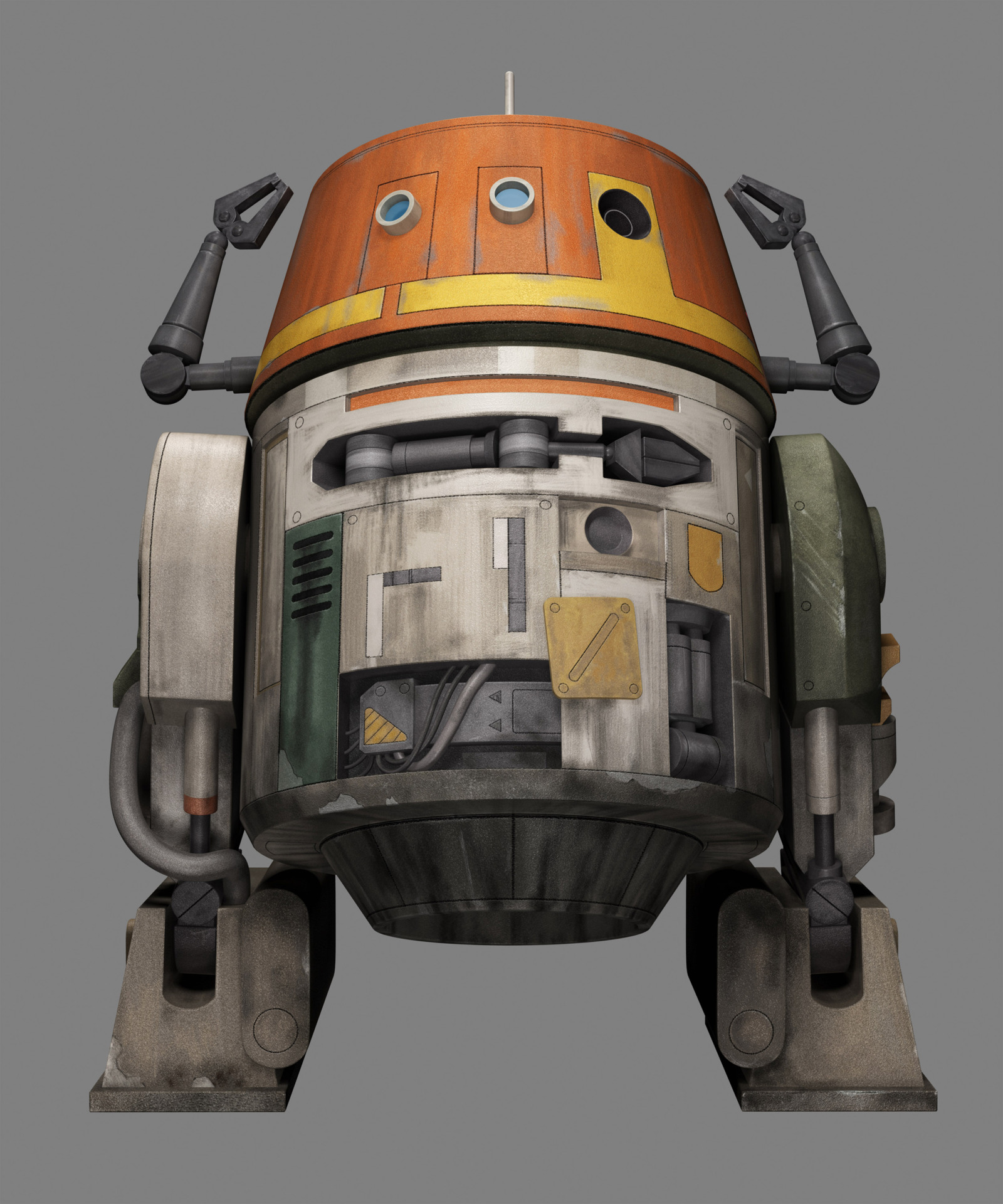 Chopper (Star Wars Rebels)