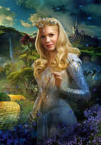 Glinda Textless Poster.jpg