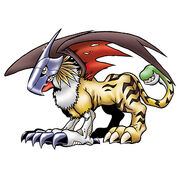 Mythical Animal Digimon Gryphonmon.jpg