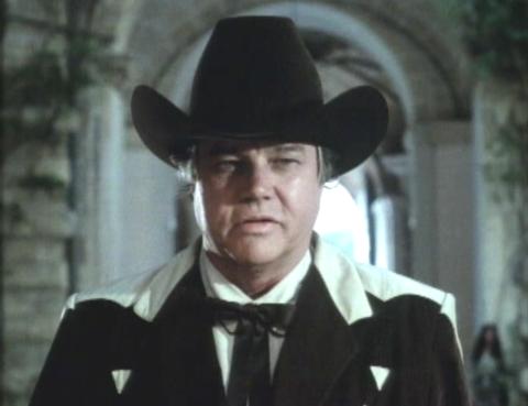 Sheriff Geronimo