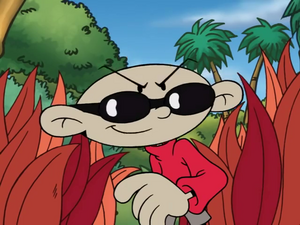 The Summer of Utopia - Numbuh One
