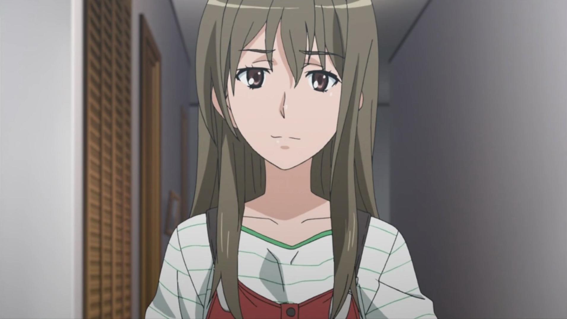 Aomi Yanagisako
