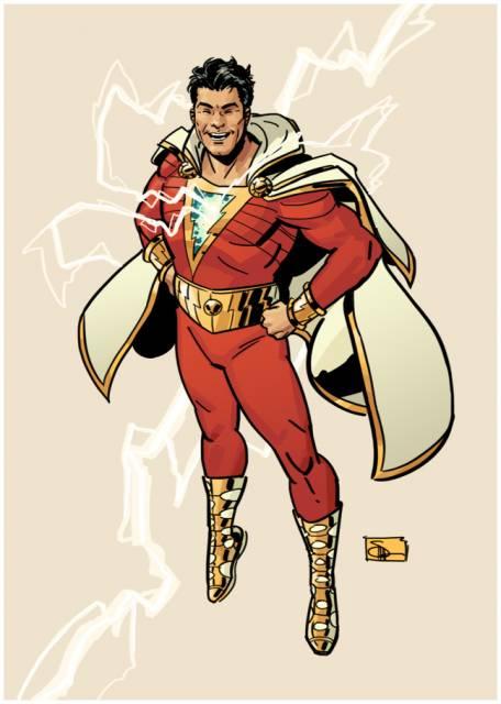 Shazam (DC)