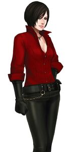 Ada Wong Project X Zone