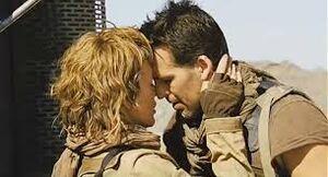 Alice and Carlos