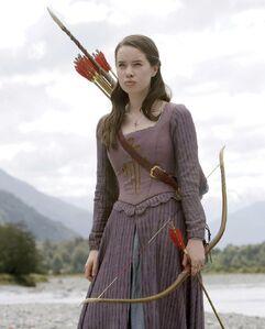 Anna Popplewell as Susan Pevensie 15343