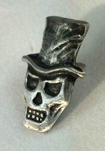 Baron Samedi skull