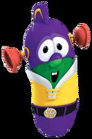 Larry-Boy Render