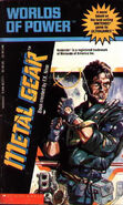 Metal Gear - Worlds of Power
