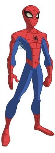 Invisible Hover/PG Proposal: Spider-Man