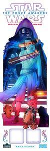 Star Wars Celebration - Rey's Vision