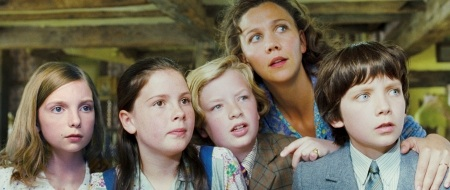 Children (Nanny McPhee Returns)