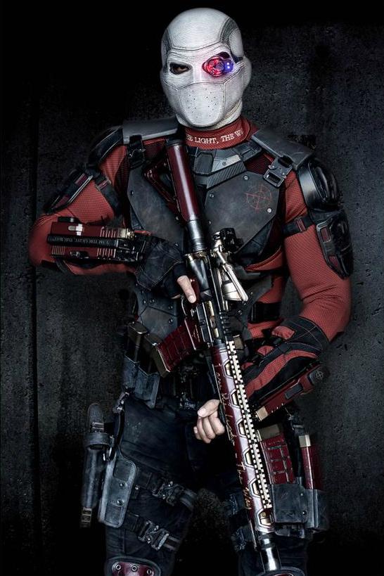 Deadshot (DC Extended Universe)