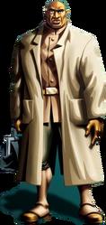 Dr. Joshua Sweet