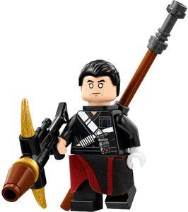 LEGO SW Figures - Chirrut Îmwe