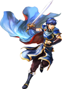 PrinceMarthBattle FEH