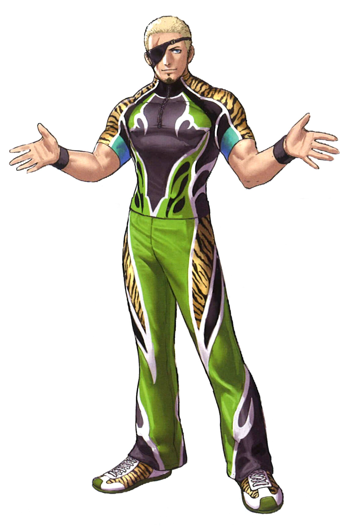 Ramon (The King of Fighters)