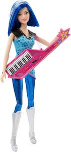 Rock Royals Zia Doll 1