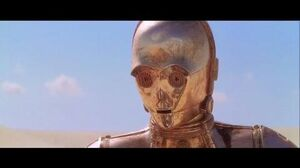ANH Lost in the Desert (HD)