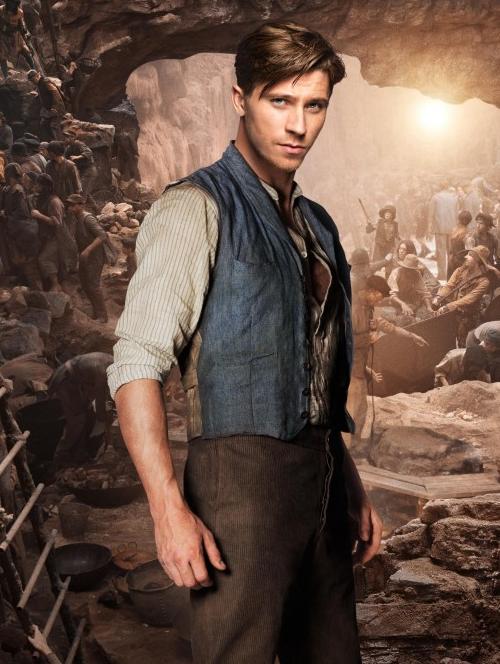 James Hook (Pan)