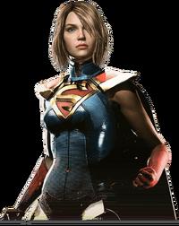 Supergirl v 2 injustice 2 render.png