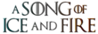 A Song of Ice and Fire (logo).png