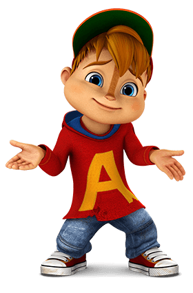 Alvin Seville (Animated Series)