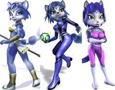 F1a87d41ae43893129df380b5d316e1b--star-fox-furries