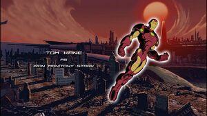 Iron Man (Character model) - Next Avengers