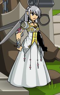 Lady Celestia
