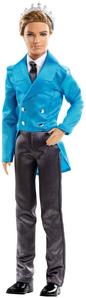 Prince Liam doll
