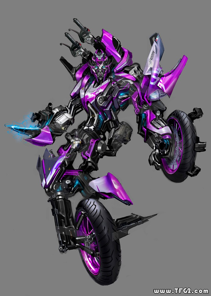 Elita-One (Transformers Cinematic Universe)