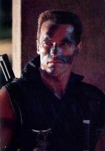 Commando Schwarzenegger009